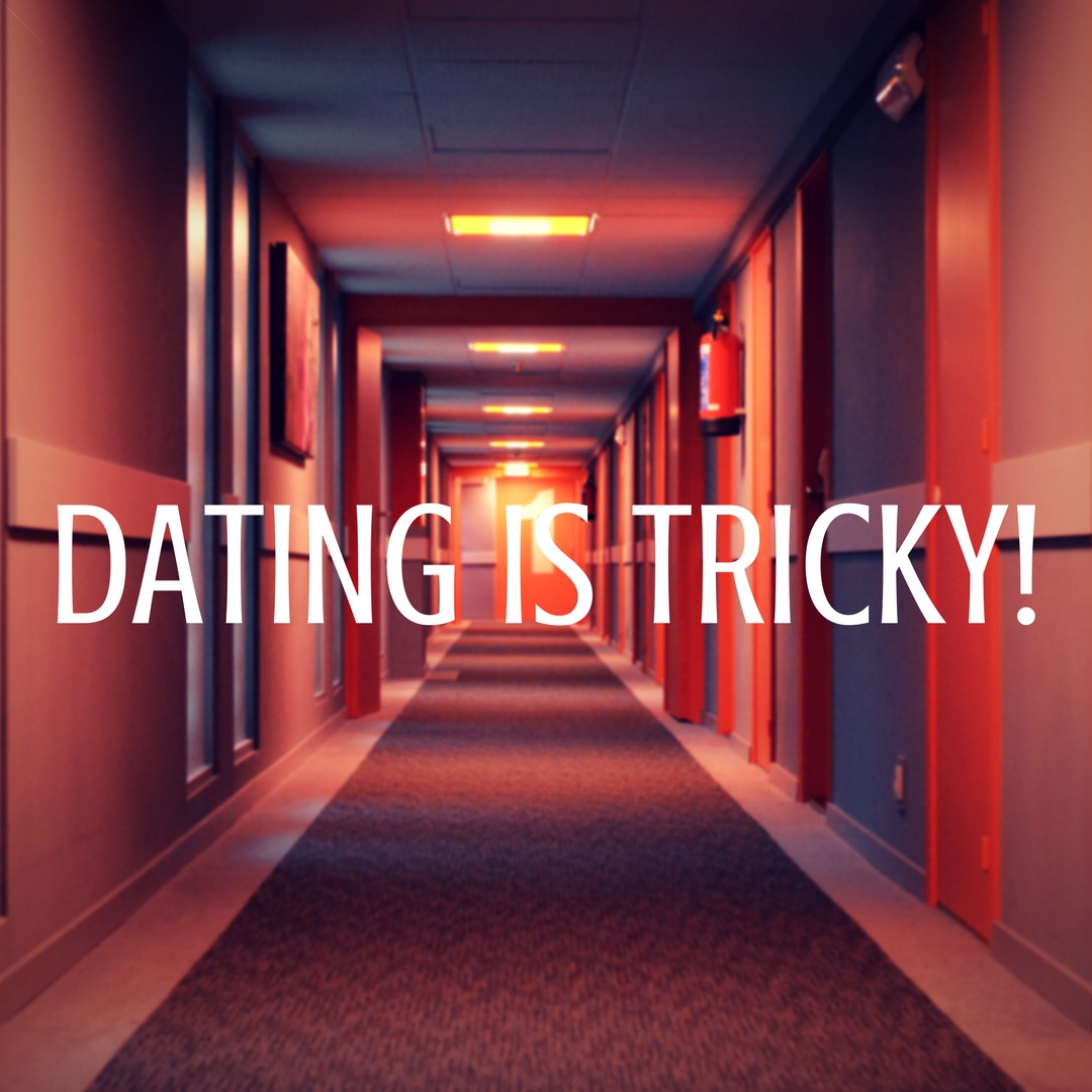 Dating a girl rules